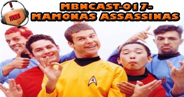 MBN CAST 017